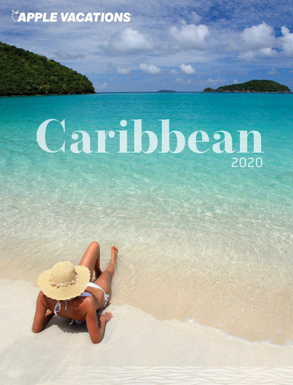Apple Vacations 2020 Caribbean eBrochure