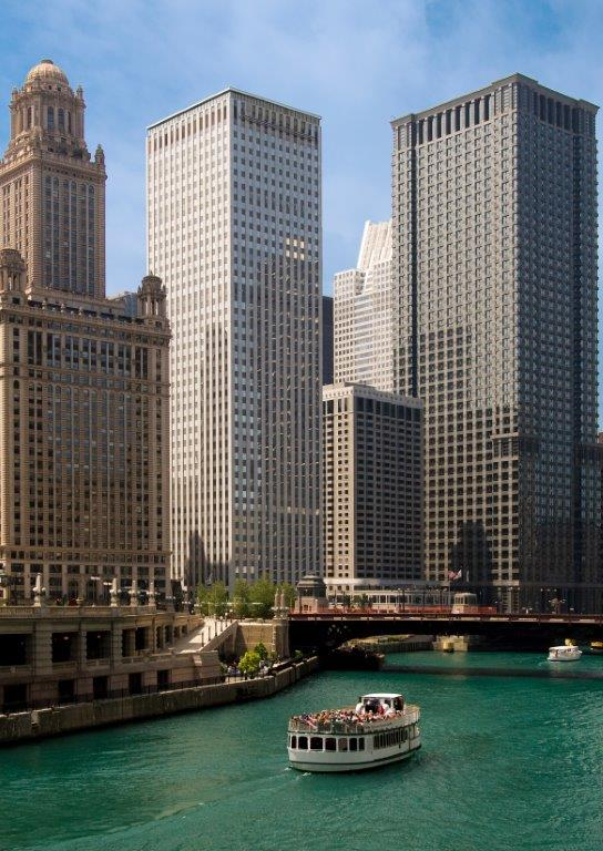 Memorable City, Chicago
