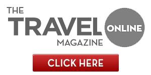 The Travel Magazine Online icon