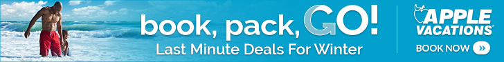 Apple Vacations, last minute deals, sale, bargain, discounted, end of year sale