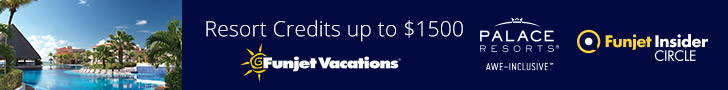 Funjet Vacations, Palace Resorts, sale, all inclusive, mexico, jamaica